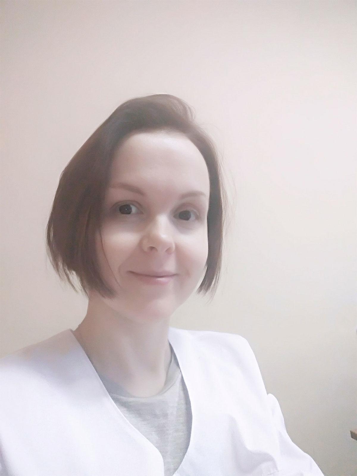 Чуракина Елена Михайловна – врач-эндокринолог
