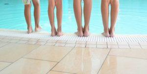 Выдача справок в бассейн