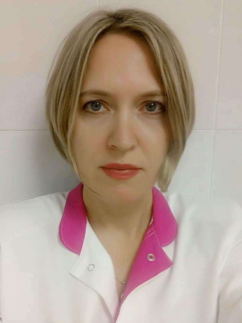 Яковлева Наталья Владимировна