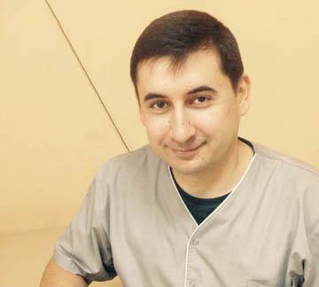 Янбаев Мансур Шикурович – врач ультразвуковой диагностики